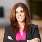 Sanaz Sarah Bereliani, Esq., Iran Lawyer