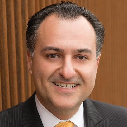 Sean Modjarrad, Iran Lawyer